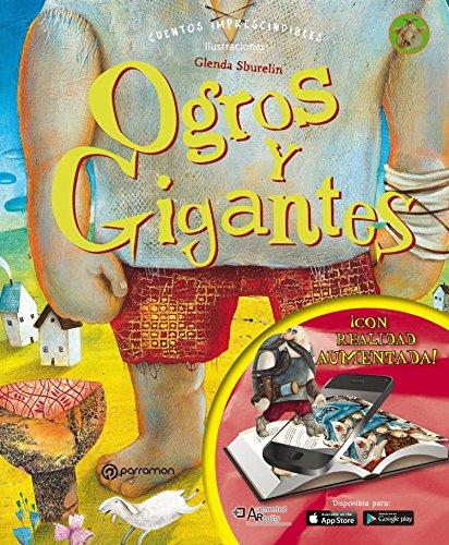 Ogros y gigantes (AR) (Más allá del cuento)