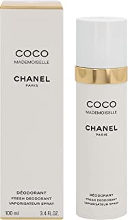 Chanel Coco Mademoiselle For Women Deodorant 100ml