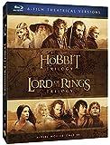 Le Hobbit et le seigneur des anneaux la trilogie ( 6 films en version cinema )...