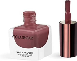 Colorbar Nail Lacquer, Merry, 12 ml