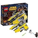 LEGO STAR WARS - Jedi Interceptor (75038)