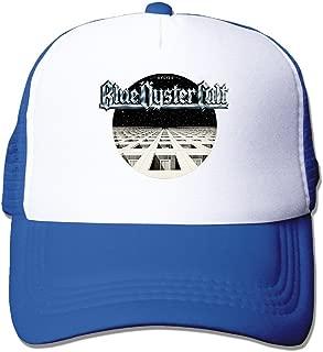 Blue Oyster Cult BOC Band Unisex Up Adjustable Baseball Cap