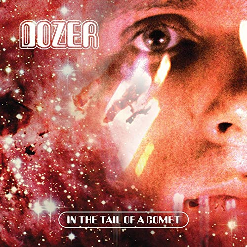 In the Tail of a Comet [Vinyl LP]