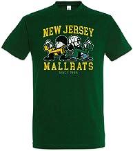 New Jersey Mallrats T-Shirt Jay and Fun Symbol Comic Look Silent Bob Clerks