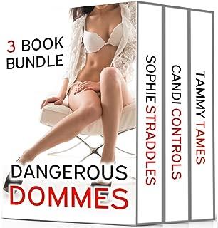 Dangerous Dommes - 3 Book Bundle