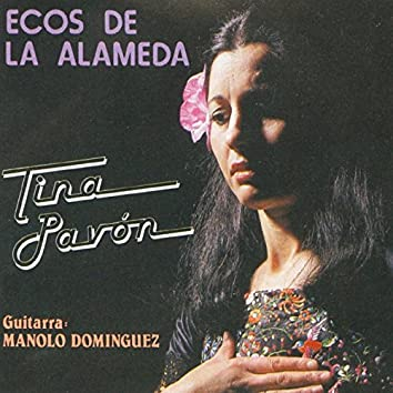 Ecos de la Alameda (feat. Manolo Domínguez)