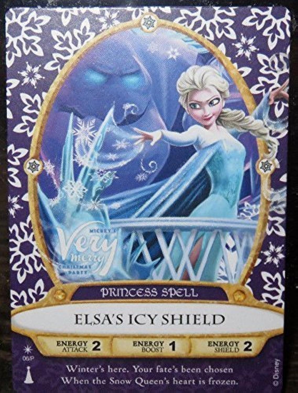 en linea Disney Very Very Very Merry Xmas - Elsa's Icy Shield - Sorcerers of the Magic Kingdom Coched by Disney  Envíos y devoluciones gratis.