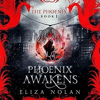 Phoenix Awakens audiobook cover art