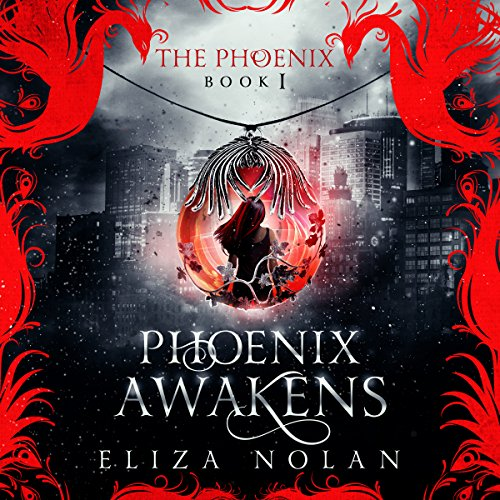 Phoenix Awakens audiobook cover art