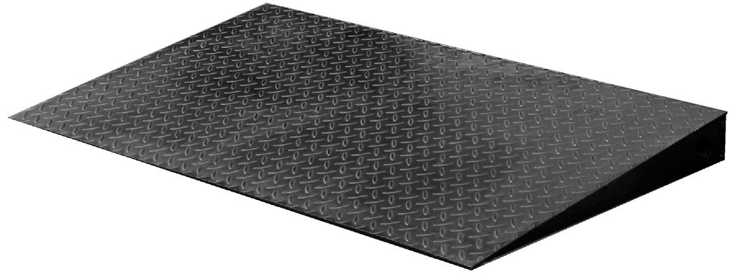 Ohaus Steel Floor Scale 5000lbs Wide trend rank 48