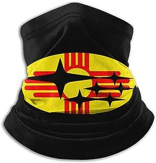 Neck Warmer Gaiter Cute French Bulldog Headband Versatility Magic Headwrap Outdoor Sports