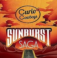 Sunburst Saga