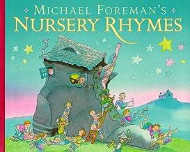 Michael Foreman's Nursery Rhymes