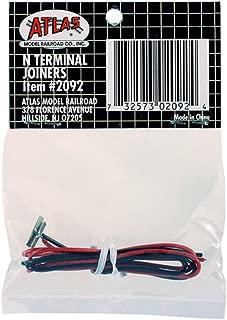 ATLAS MODEL 2092 Code 55 Terminal Joiners N