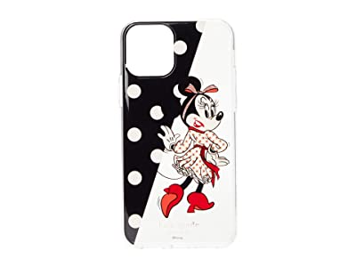 Kate Spade New York Minnie Phone Case for iPhone(r) 11 Pro (Multi) Cell Phone Case