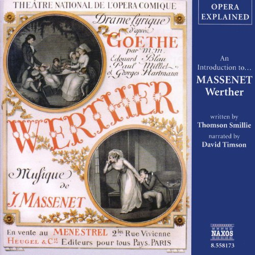 Werther cover art