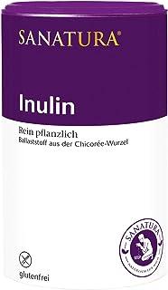 Sanatura - La inulina fibra activa, 250g