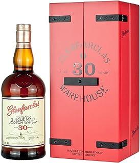 Glenfarclas 30 Years Old Highland Single Malt Scotch Whisky 43% Vol. 0,7 l  GB
