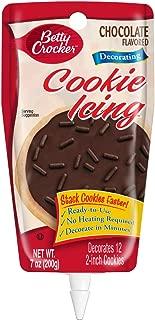 Best betty crocker chocolate cookie icing Reviews