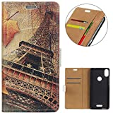 KM-WEN® Case for Wiko View Max (5.99 Inch) Book Style