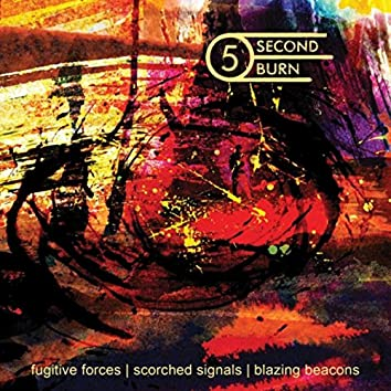 Fugitive Forces | Scorched Signals | Blazing Beacons
