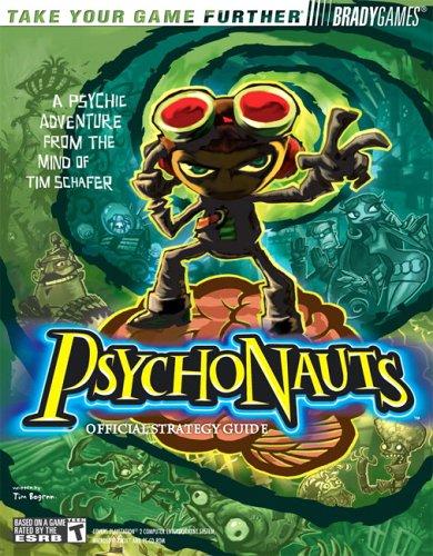 OSG Psychonauts