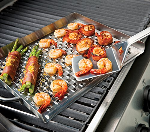 Broil King Grillbesteck Premium-Set - 7