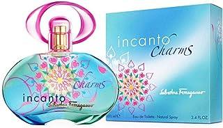 Salvatore ferragamo - Incanto charms 3.4oz edt perfume by