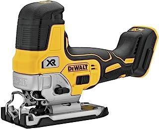 DeWALT DCS335B 20-Volt 1-Inch Brushless Palm Handle Jig Saw - Bare Tool