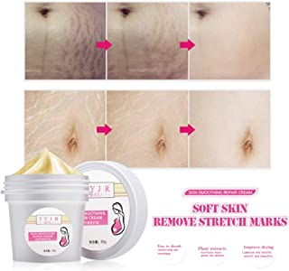 Stretch Marks Removal Cream Skin Smoothing Repair Cream Improving Flabby Dark Skin Firm Skin For Pregnant Skin