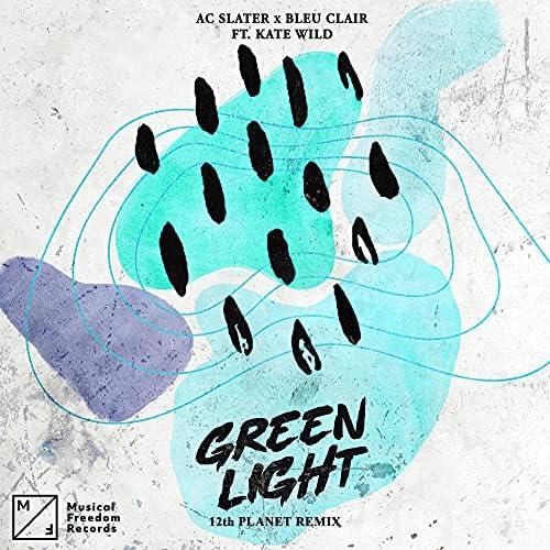 AC Slater & Bleu Clair feat. Kate Wild