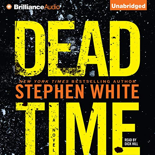 Dead Time Audiobook By Stephen White cover art