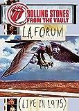 ストーンズ~L.A. フォーラム~ライヴ・イン 1975【初回限定盤DVD+2CD】[DVD]
