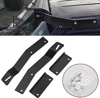 Best jeep xj light bar mount Reviews