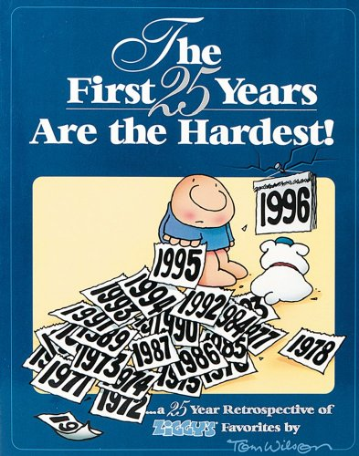 The First 25 Years Are the Hardest: A 25 Year Retrospective...