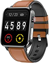Fitness Tracker Sportband Waterproof Activity Tracker Smart Watch met hartslagmeter, stappen- en calorieënteller, stappent...