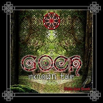 Unknown Tales