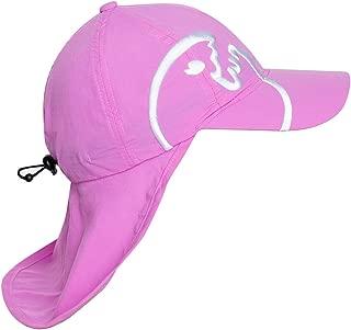 IQ-UV 儿童帽带颈保护