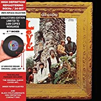 Da Capo - Cardboard Sleeve - High-Definition CD Deluxe Vinyl Replica + 8 Bonus Tracks by Love