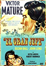 Chief Crazy Horse (1955) ( Valley of Fury ) [ NON-USA FORMAT, PAL, Reg.0 Import - Spain ]