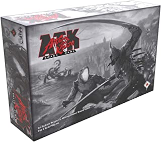 Wildfire Attack of the Kaiju Board Games