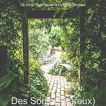 Des Sons (Heureux)