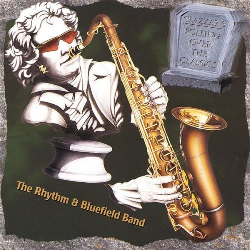 Classax 3 : Rolling over the Classics by Rhythm & Bluefield Band (1998-08-02)