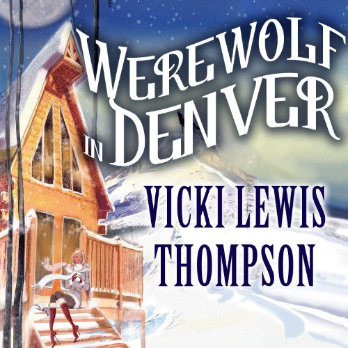 Werewolf in Denver cover art