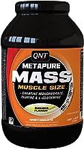 QNT Metapure Mass 1100 g Banana Muscle Size and Power Shake Powder Estimated Price : £ 24,33
