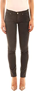 7 for All Mankind Luxury Fashion Womens 15199 Grey Jeans | Season Outlet