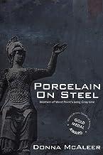 Porcelain On Steel | Women of West Point's Long Gray Line