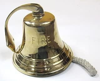 Best solid brass bell Reviews