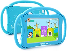 Kids Tablet 7inch Android Toddler Tablet 32GB Tablet for Kids APP Preinstalled & Parent Control Kids Learning Education Ta...