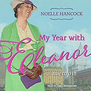 My Year with Eleanor audiobook cover art